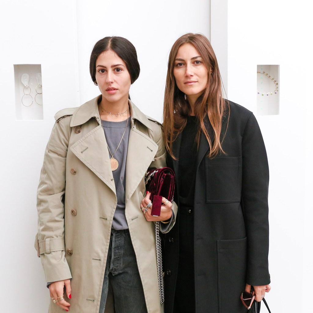 Gilda Ambrosio & Giorgia Tordini