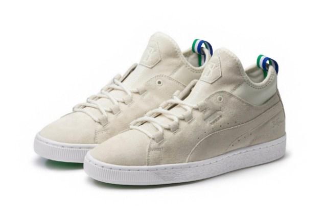 Big Sean Puma shoe