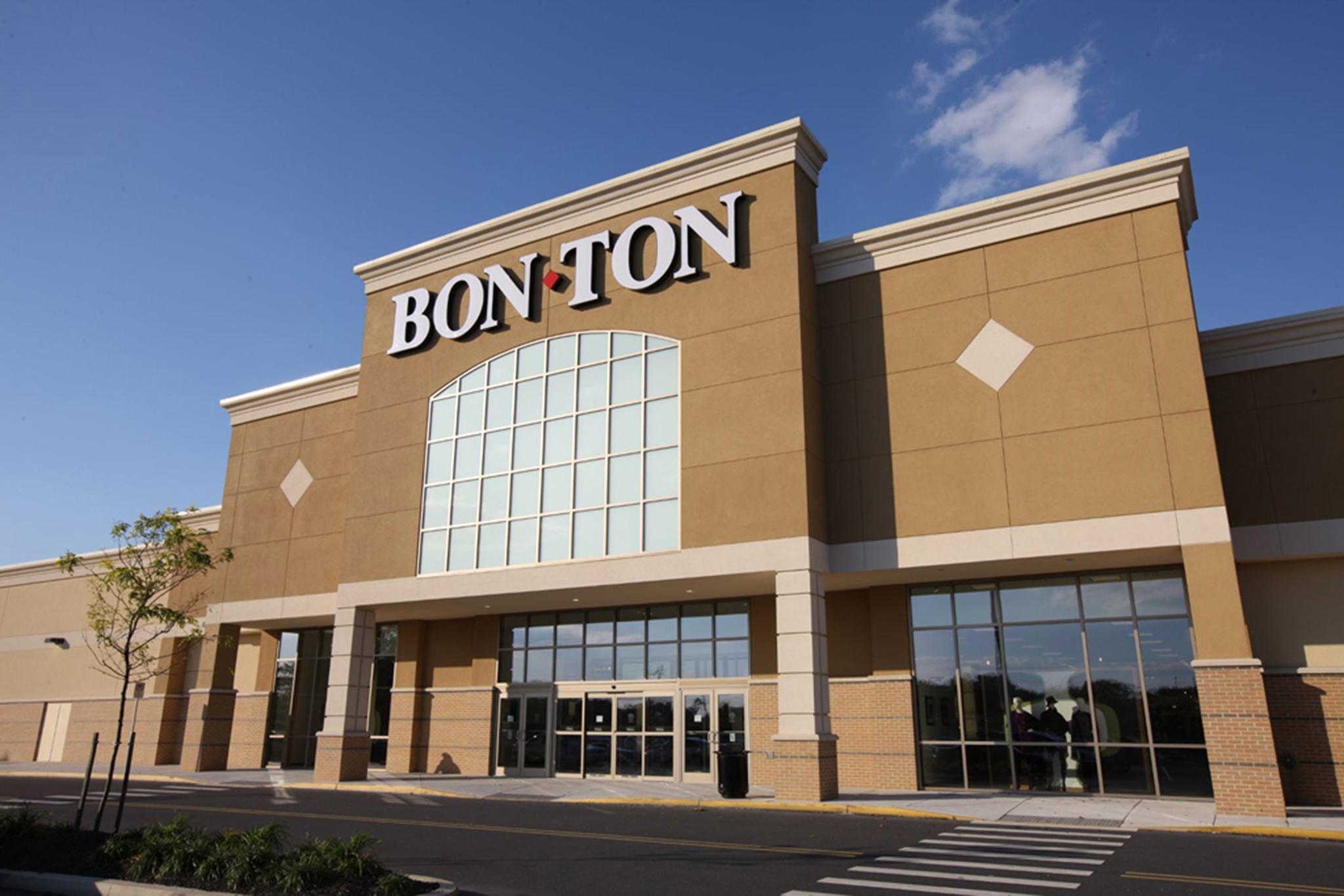 Bon-Ton stores will soon go dark.
