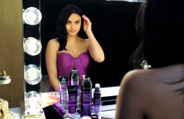 - Los Angeles, CA - 03/29/2018 Camila Mendes for John Frieda-PICTURED: Camila Mendes-PHOTO by: Michael Simon/startraksphoto.com-MS444405Editorial - Rights Managed Image - Please contact www.startraksphoto.com for licensing fee Startraks PhotoStartraks PhotoNew York, NY For licensing please call 212-414-9464 or email sales@startraksphoto.comImage may not be published in any way that is or might be deemed defamatory, libelous, pornographic, or obscene. Please consult our sales department for any clarification or question you may haveStartraks Photo reserves the right to pursue unauthorized users of this image. If you violate our intellectual property you may be liable for actual damages, loss of income, and profits you derive from the use of this image, and where appropriate, the cost of collection and/or statutory damages.