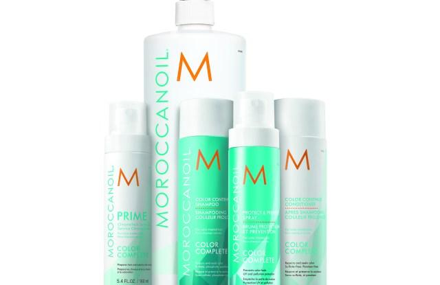 Morccanoil Color Complete lineup