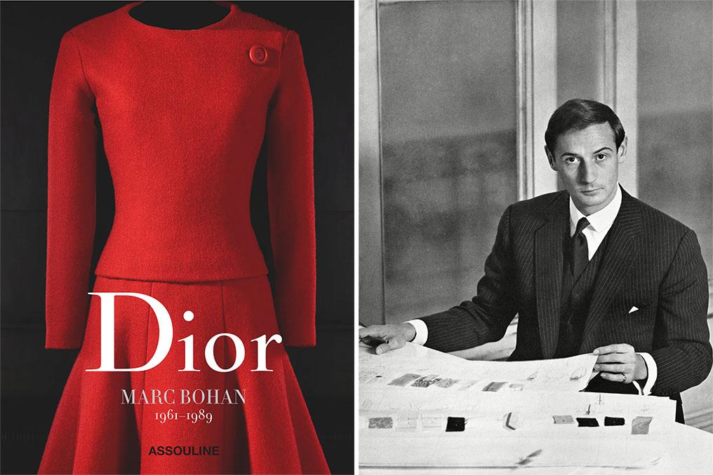 Dior by Marc Bohan: 1961-1989