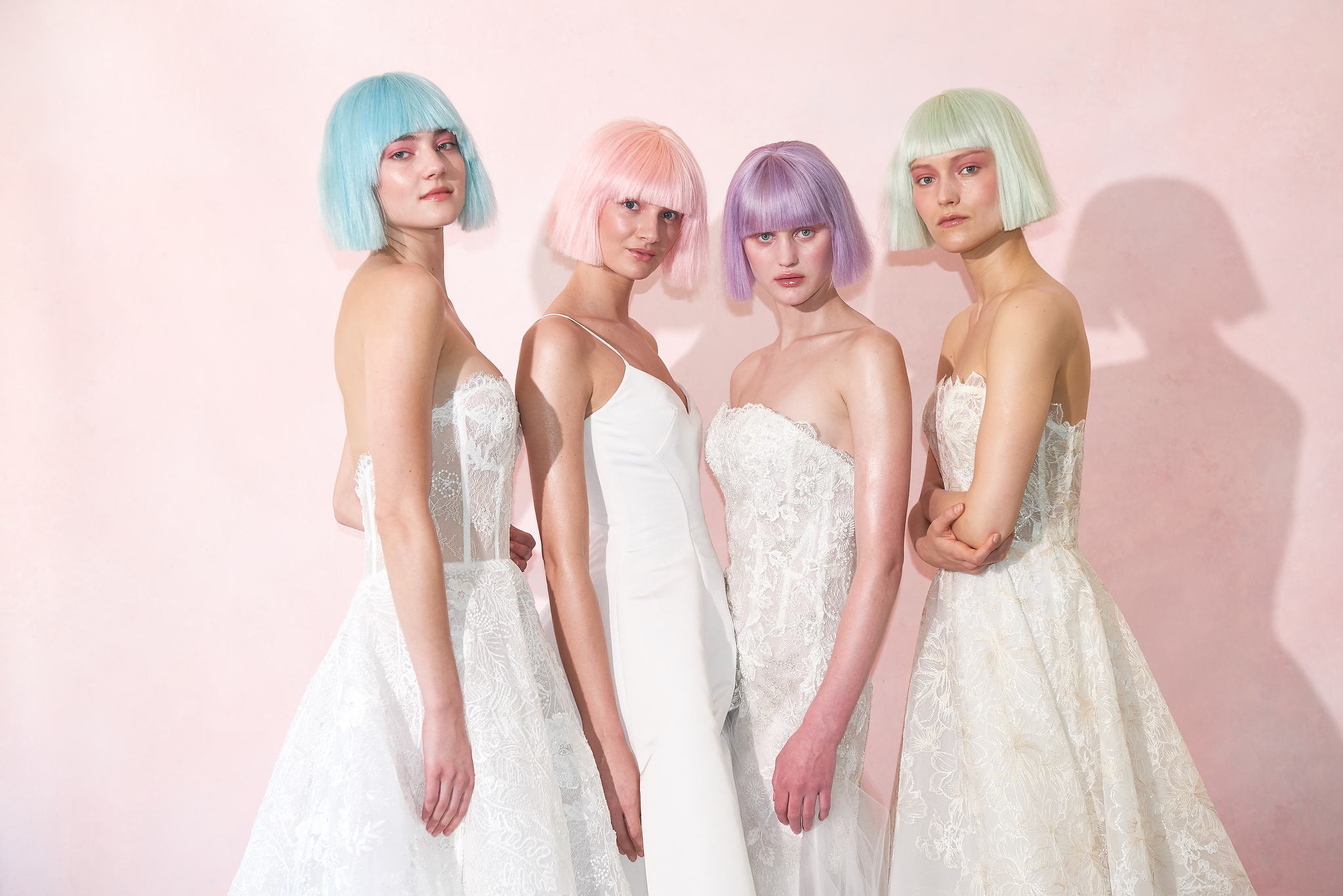 Isabelle Armstrong Bridal Spring 2019