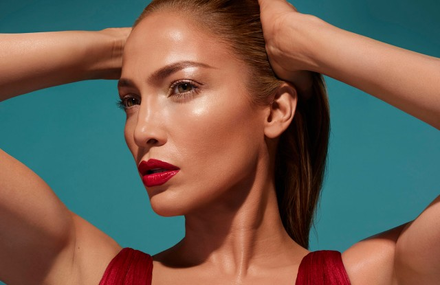 Jennifer Lopez for Jennifer Lopez Inglot