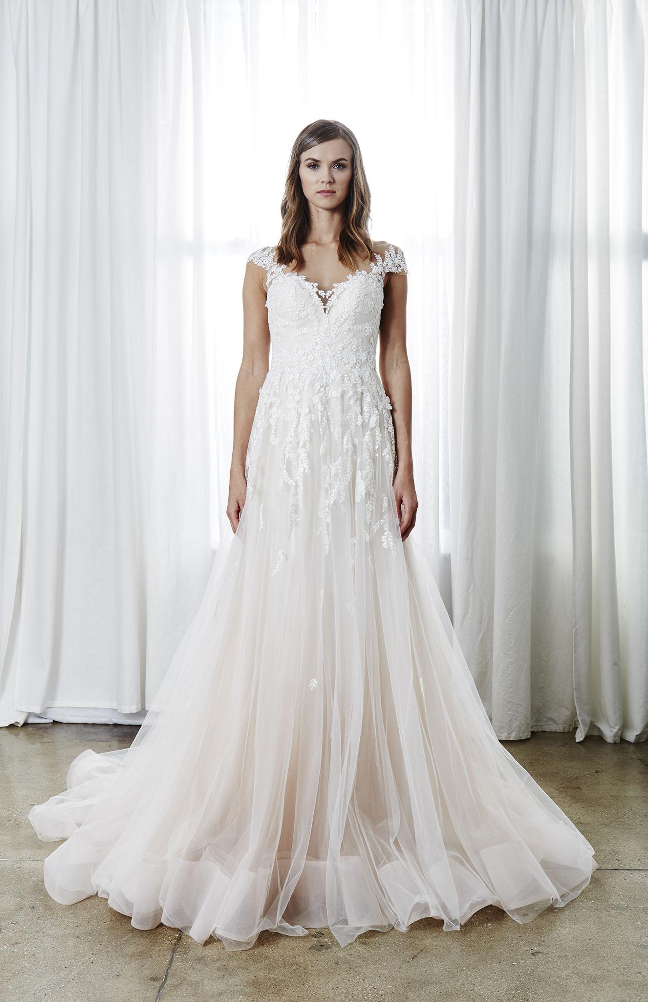Kelly Faetanini Bridal Spring 2019