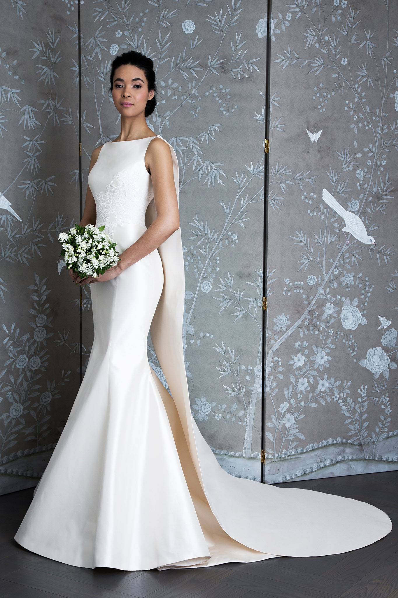 Legends Romona Keveža Bridal Spring 2019