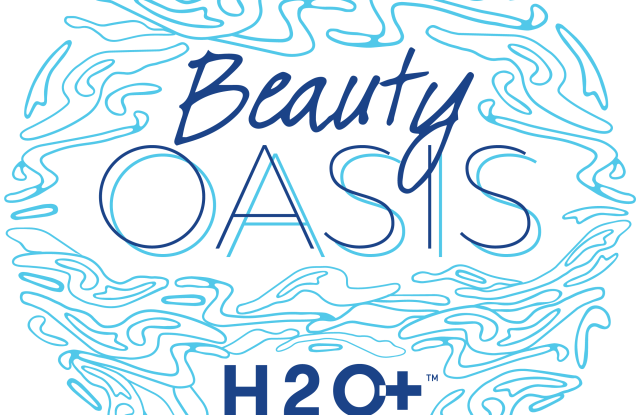 H2O+Beauty will host a beauty event at Stagecoach.