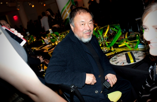 Ai Weiwei Ready to Unveil Espresso Cups for Illy.jpg