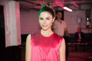 Emily WeissBaja East show after party, Spring Summer 2017, New York Fashion Week, USA - 09 Sep 2016