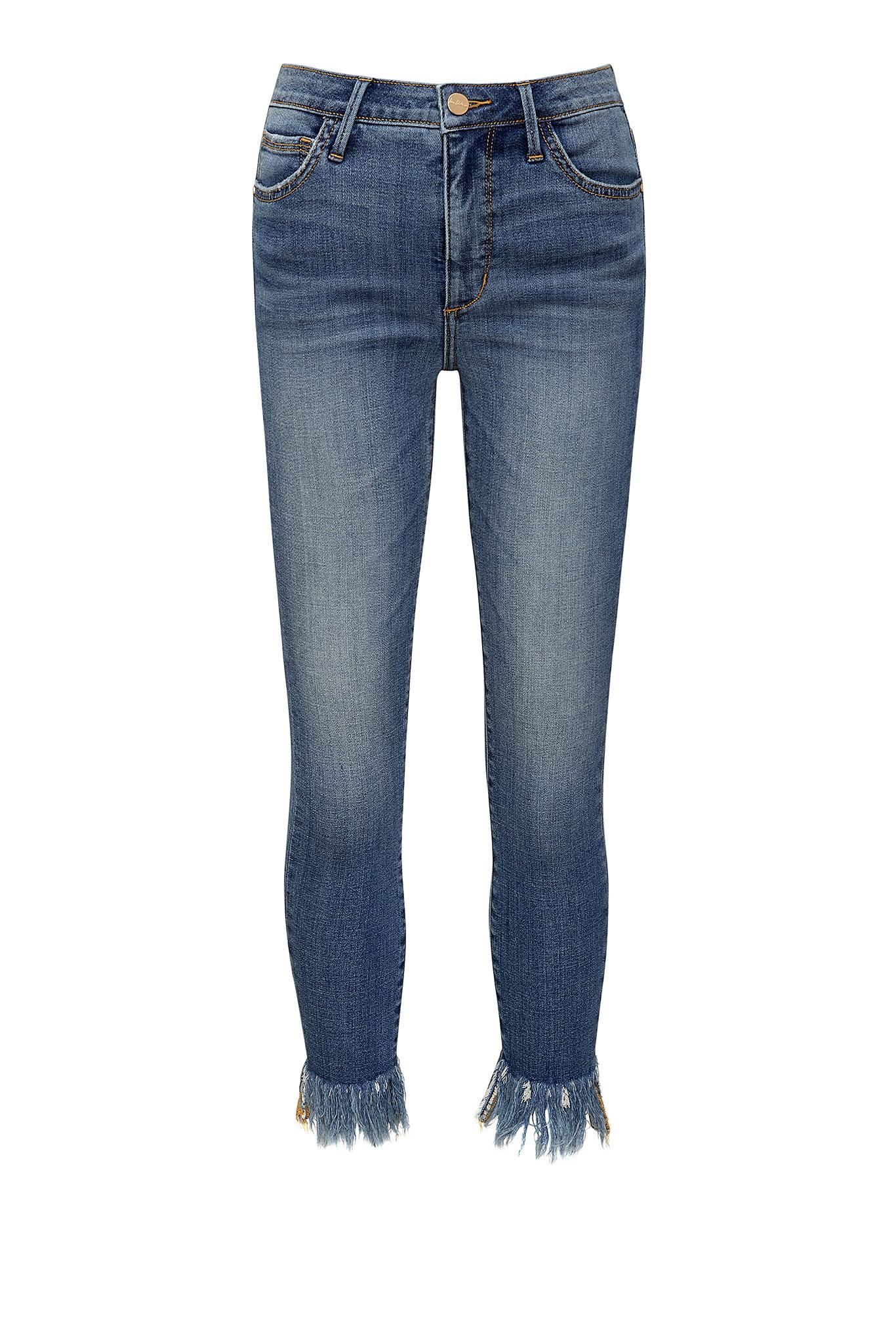 Sam Edelman jeans for spring.