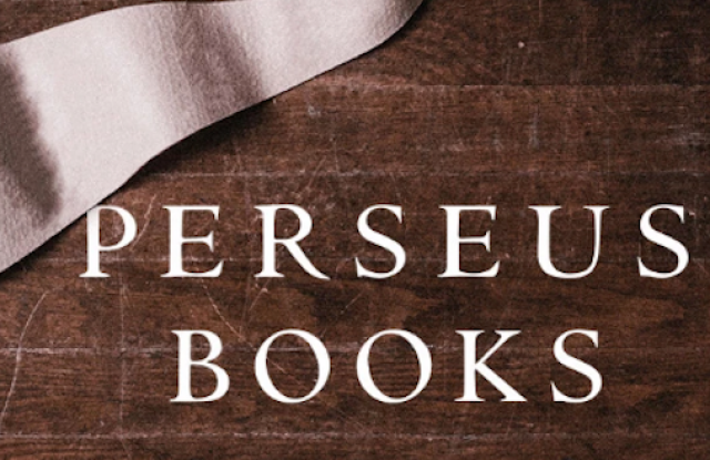 Perseus is now operates as a division of Hachette, after selling its assets in 2016.
