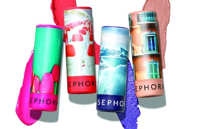 Sephora Collection #LipStories