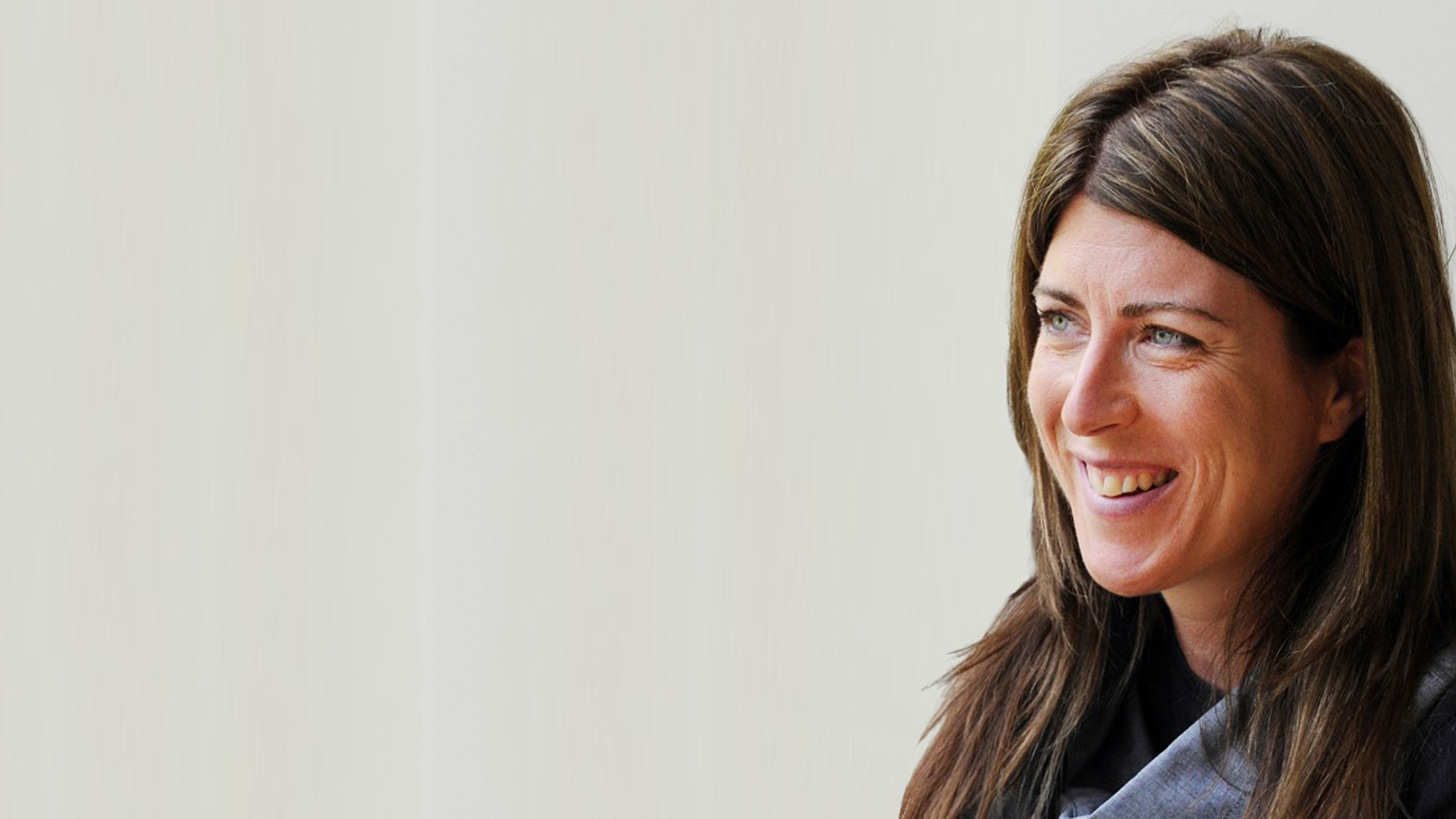 Professor Sharon Baurley, chair of the Burberry Material Futures Research Group