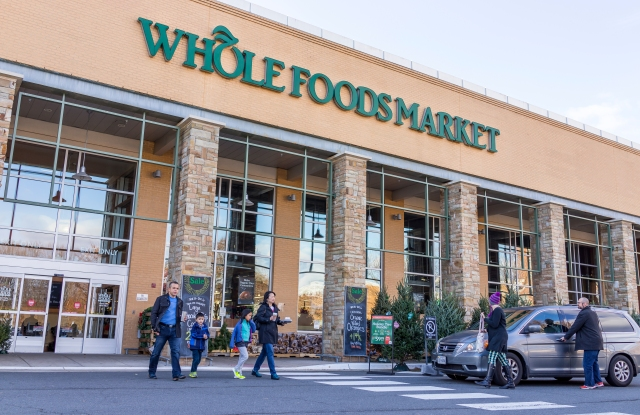 The Amazon and Whole Foods merger is a convergence deal blurring online and offline channels.