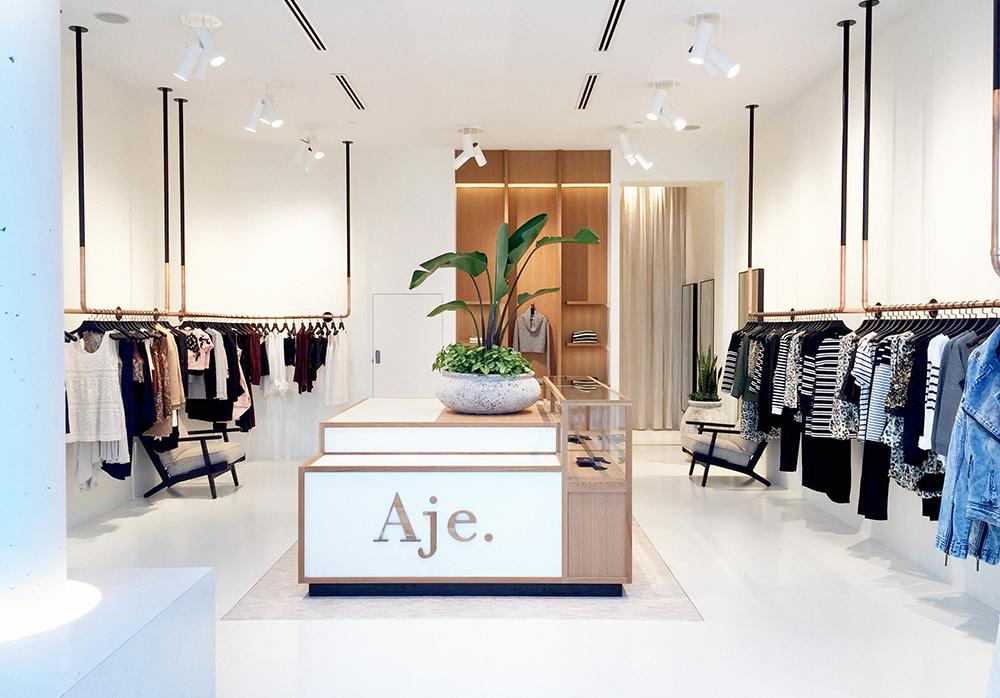 An Aje boutique