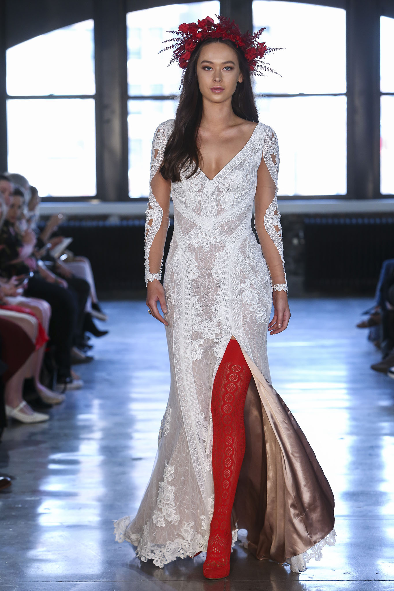 Willowby by Watters Bridal Spring 2019