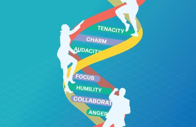 Disruptive DNA