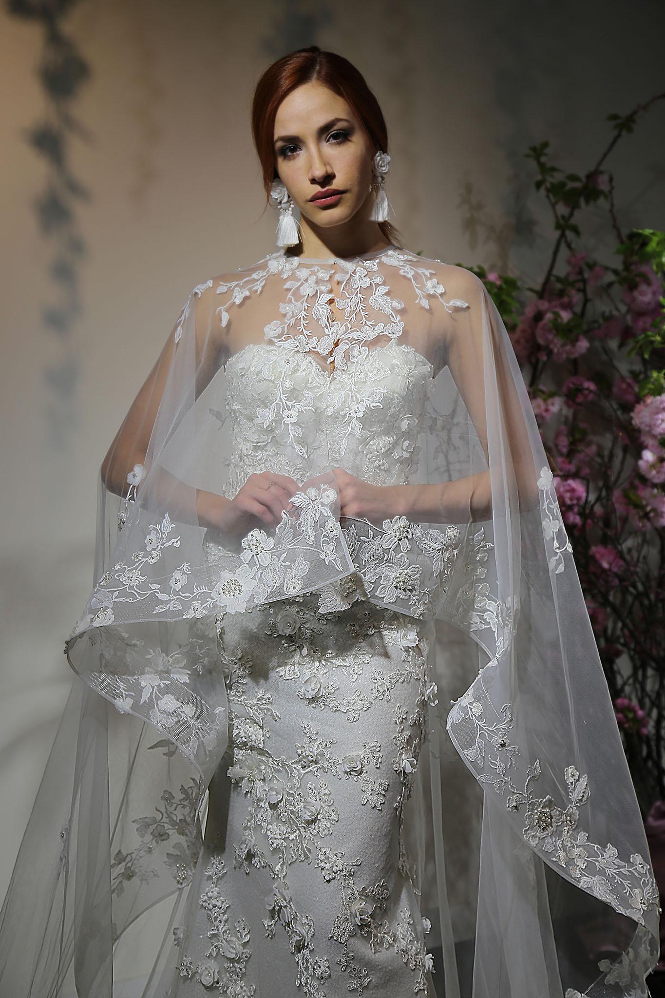 Yumi Katsura Bridal Spring 2019