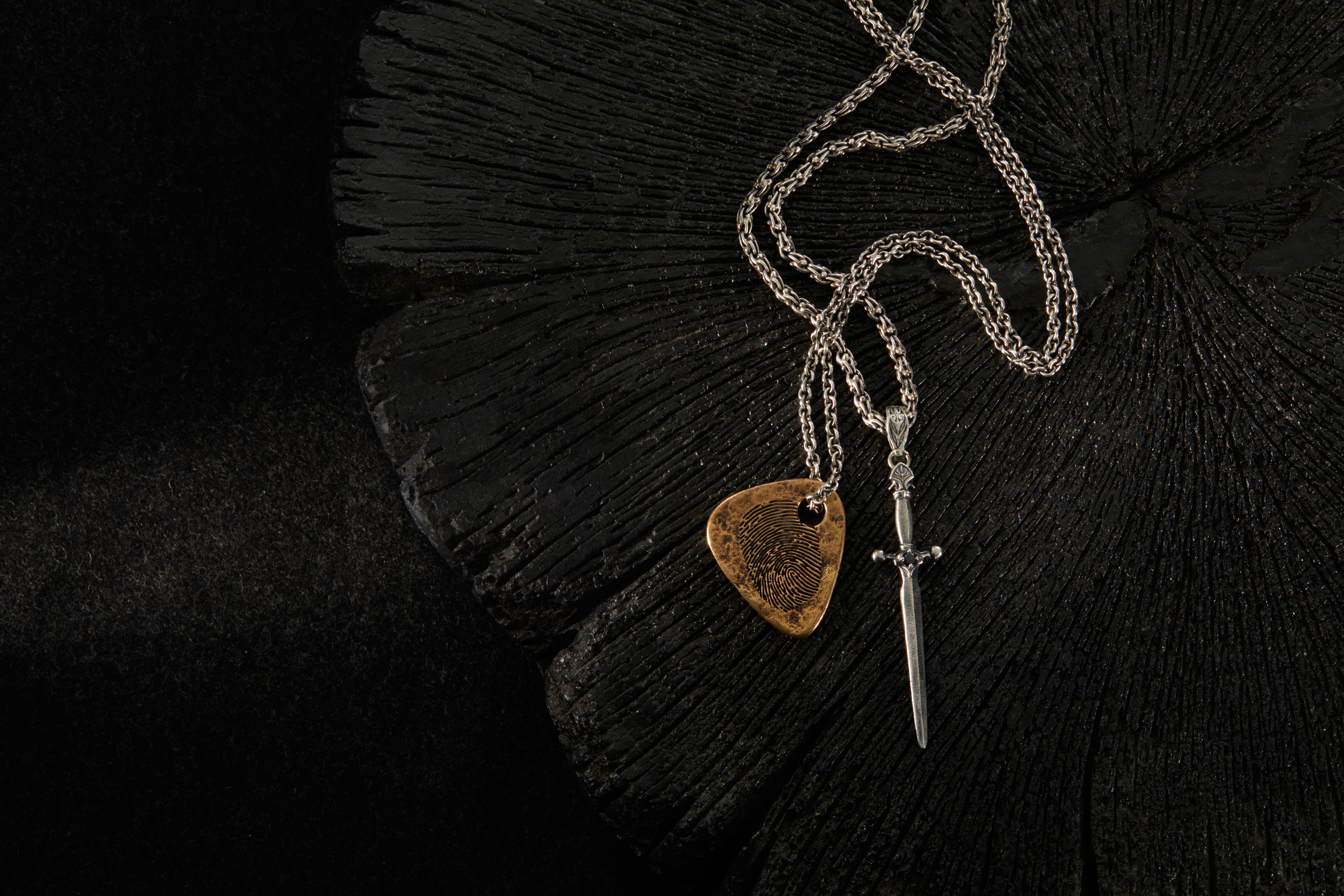 John Varvatos To Offer Jewelry For