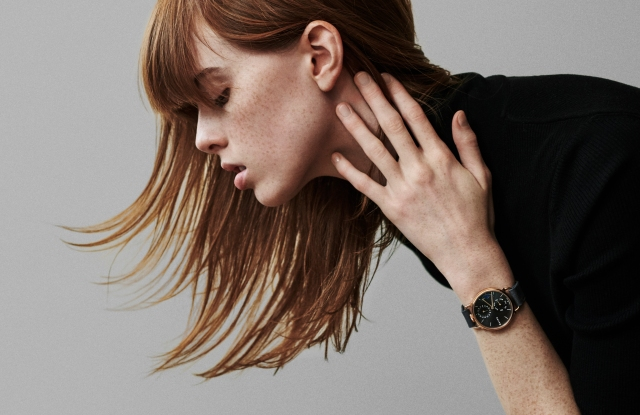 Baume's Making Time Campaign