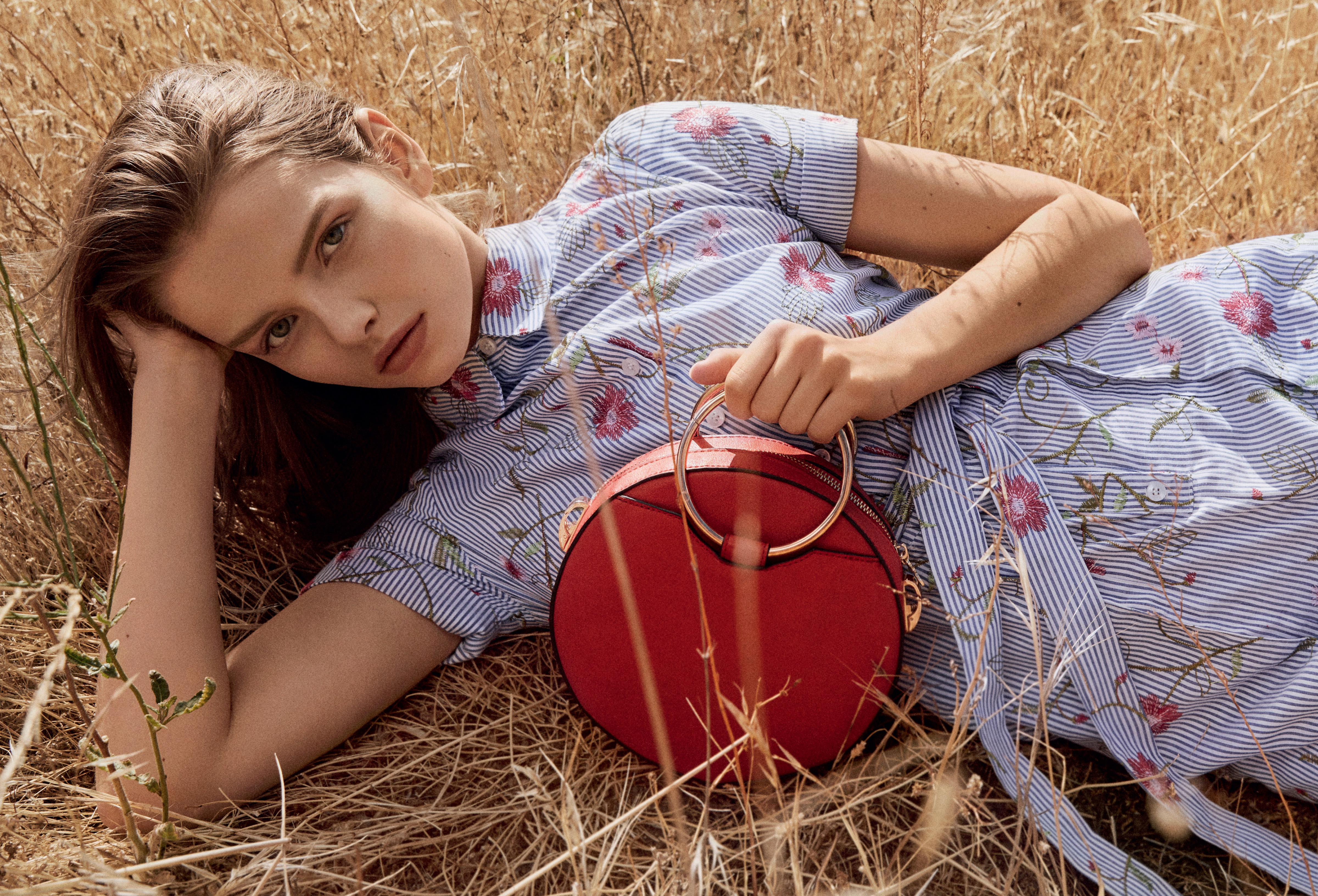 Handbag brands that rely on Chinese production have gained some tariff breathing room.