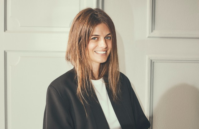 Carolina Castiglioni