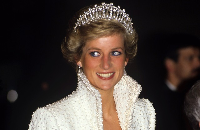 Looking Back at Princess Diana's Iconic Style