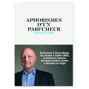 Dominique Ropion's book