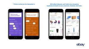 ebay personalization e-commerce