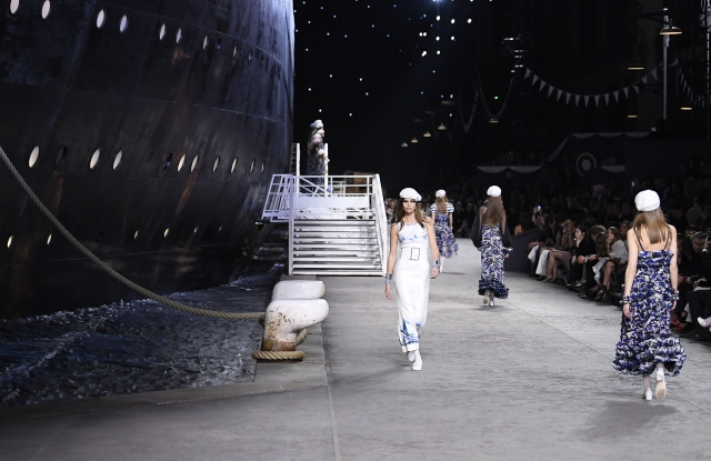 Chanel Cruse 2019