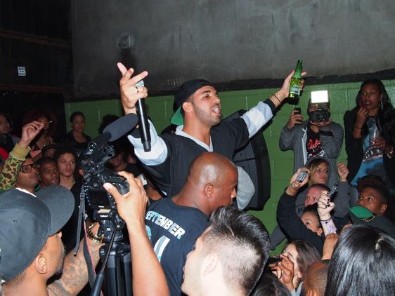 Drake Alife Sessions