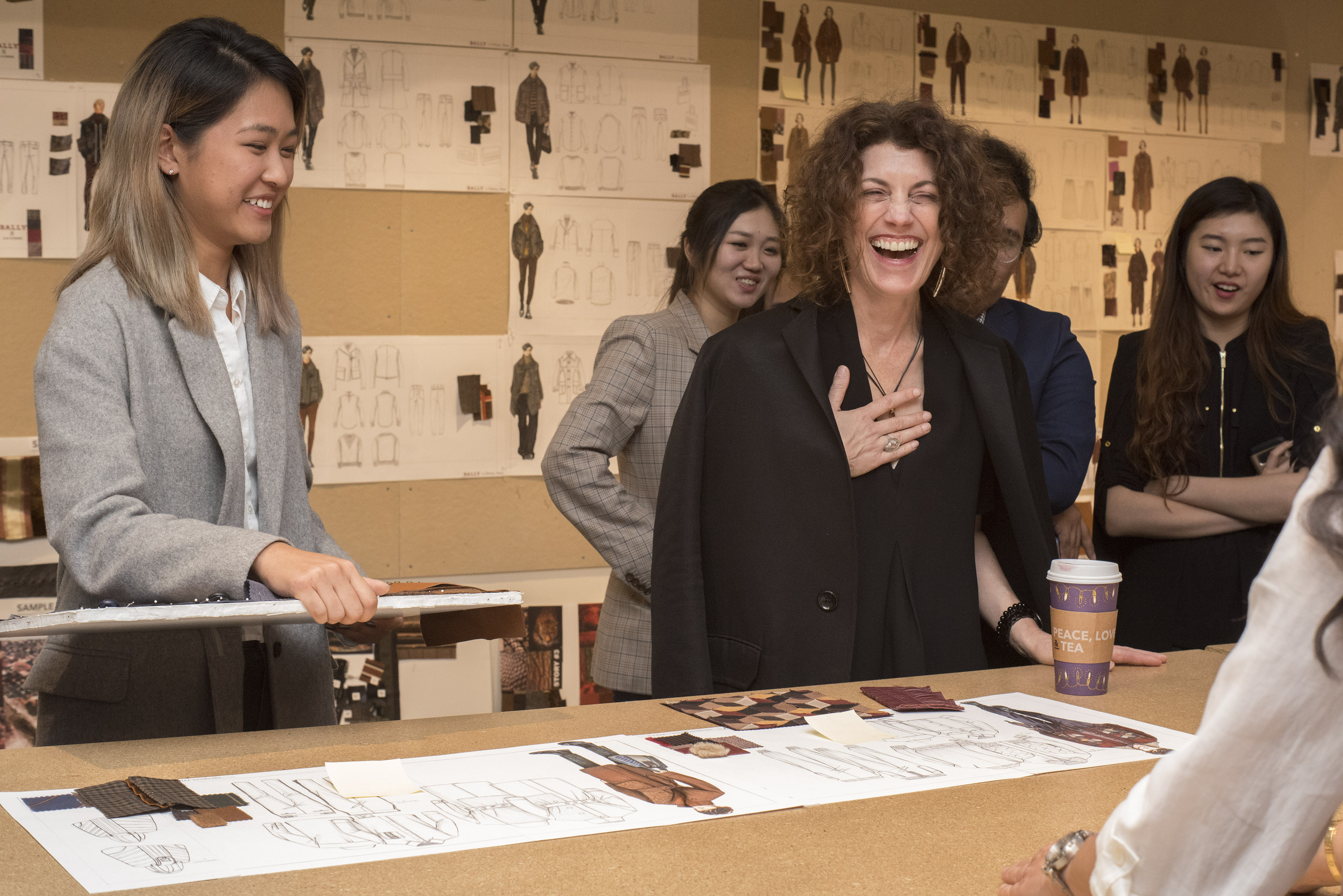 Otis College of Art and Design 2018 Mentorship Program