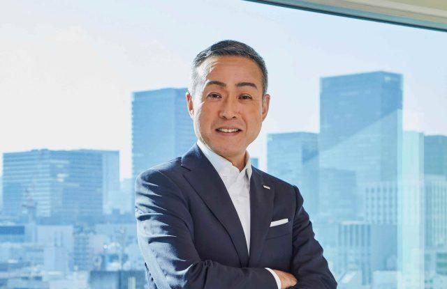 Yoshihiro Murakami