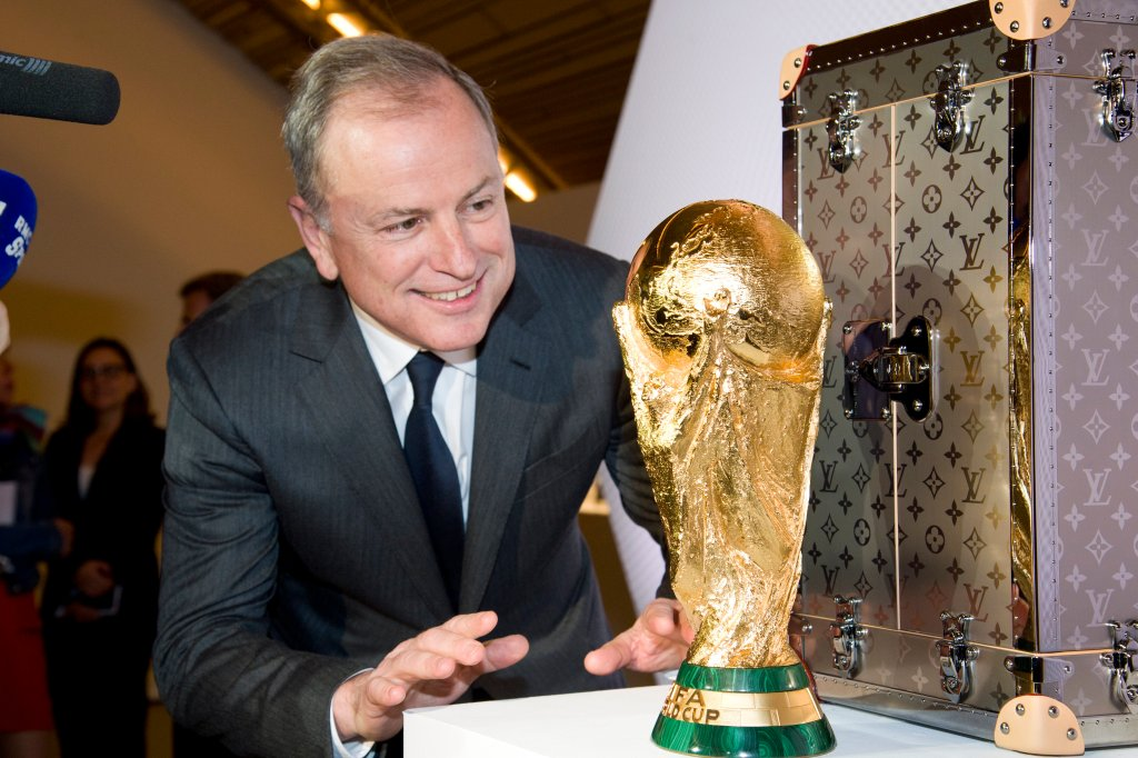 Louis Vuitton FIFA