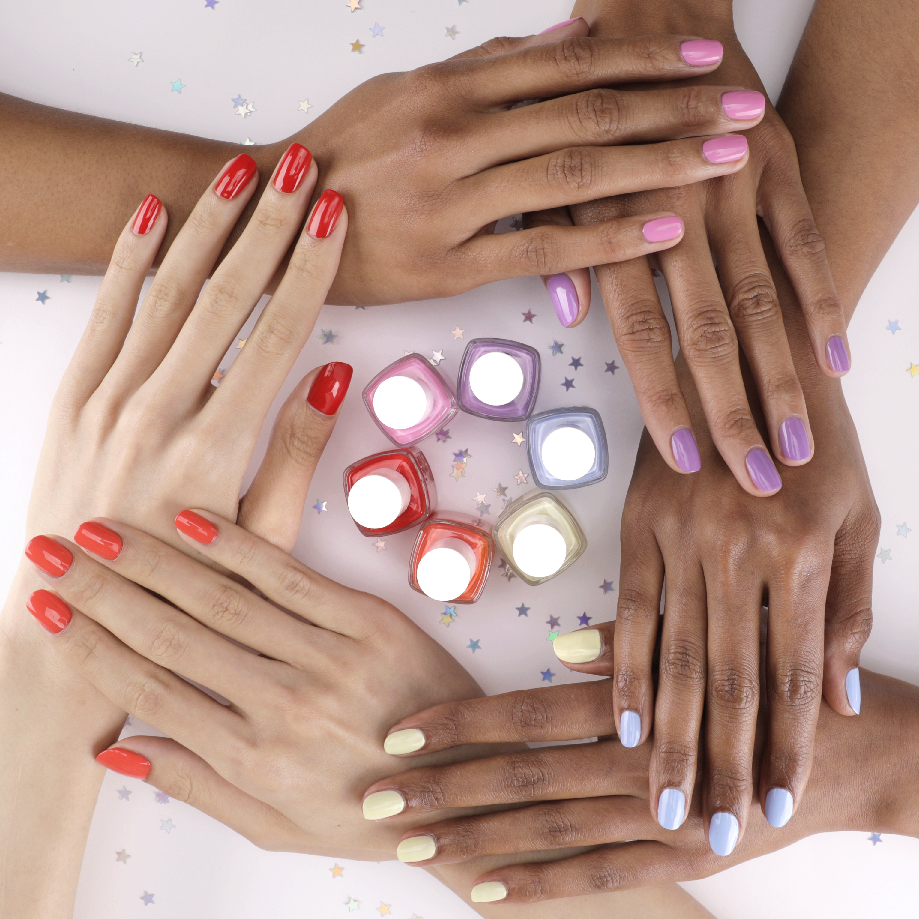 June 1 is National Nail Polish Day.