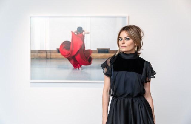 Pamela Berkovic: A Woman's Eye