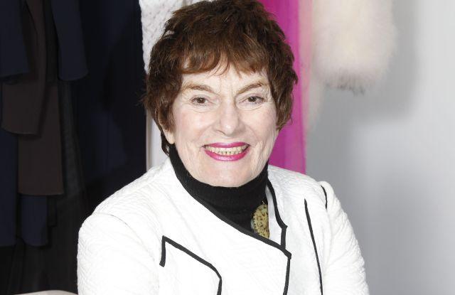 Designer Jackie Rogers.Jackie Rogers, New York