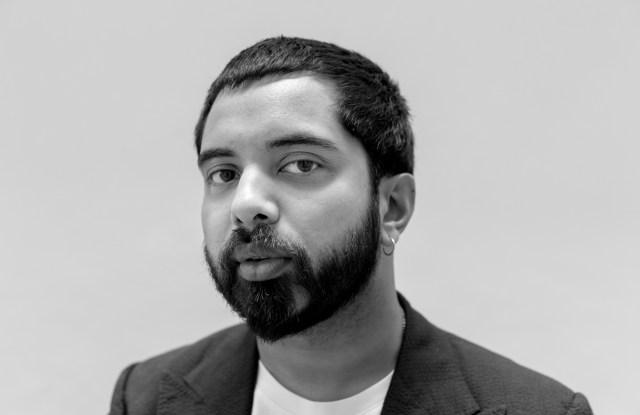 Ronojoy Dam, Farfetch Creative Brand Director