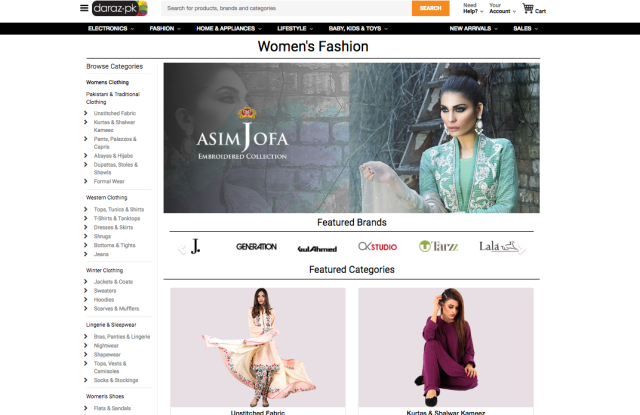 Alibaba is extending its global reach with the acquisition of Daraz, South Asia's largest e-commerce platform.