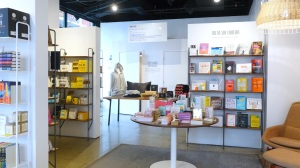 A look inside the Story store in Chelsea.