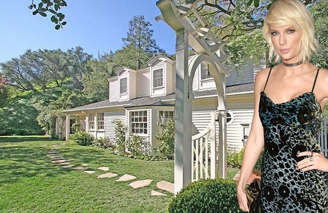 The singer just offloaded this L.A. home.