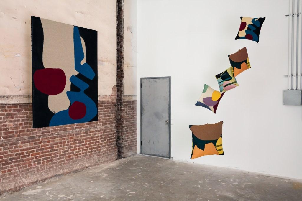 VISO Exhibit in New York