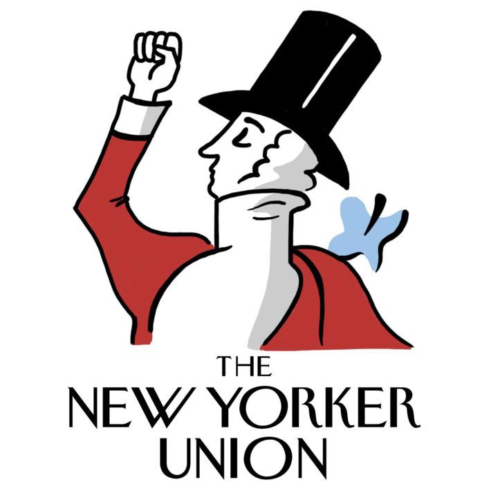 The New Yorker U