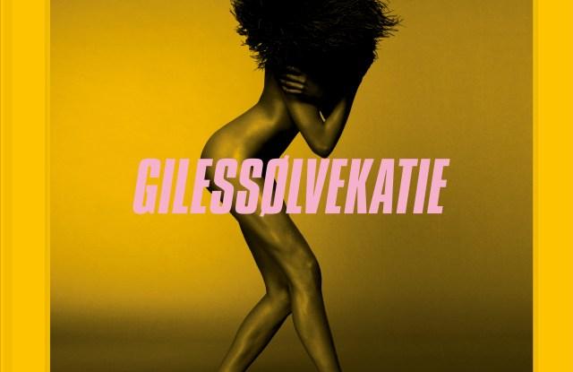 GilesSølveKatie Book Cover
