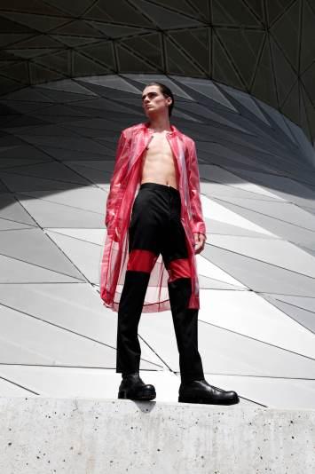 Alexander Roys Men's Spring 2019