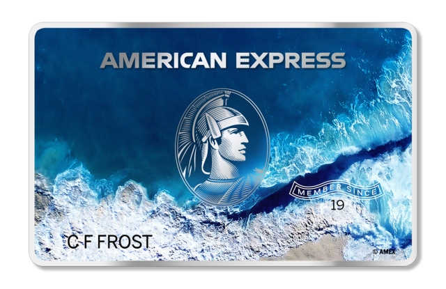 american express, eco-friendly, sustainability