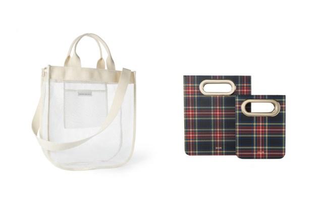 Bags by Avam.