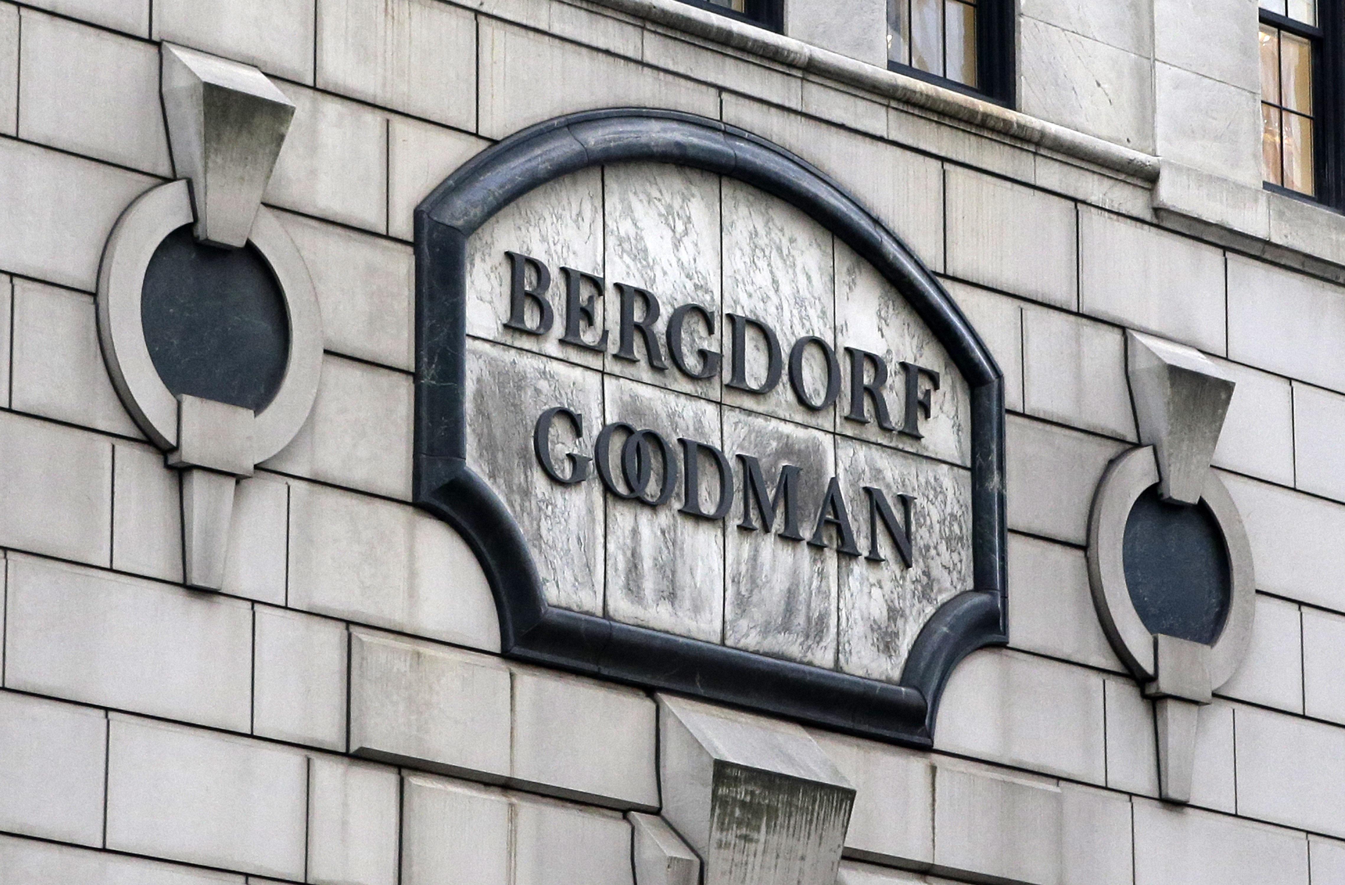 Bergdorf Goodman Store
