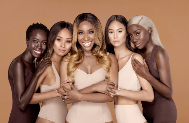Jackie Aina collaborates with Too Faced on a more expansive foundation offering.