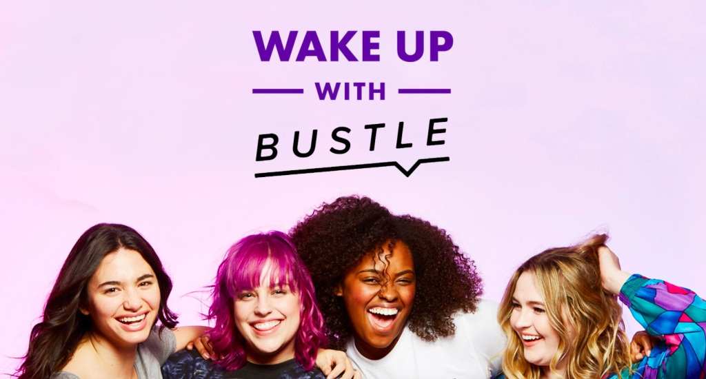 Bustle Digital Group